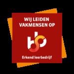 SBB logo opleiding stage